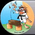 World POG Federation (WPF) > Avimage > Serie No 3 - Club Campioni 84.