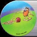 World POG Federation (WPF) > Avimage > Serie No 3 - Club Campioni 91.