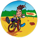 World POG Federation (WPF) > Avimage > Souchon d'Auvergne 01-Cycling.