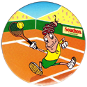 World POG Federation (WPF) > Avimage > Souchon d'Auvergne 03-Tennis.