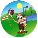 World POG Federation (WPF) > Avimage > Souchon d'Auvergne 05-Golf.