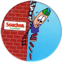 World POG Federation (WPF) > Avimage > Souchon d'Auvergne 07-Rope-ladder-climbing.