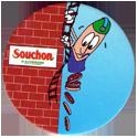 World POG Federation (WPF) > Avimage > Souchon d'Auvergne 07-Rope-ladder-climbing.