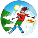World POG Federation (WPF) > Avimage > Souchon d'Auvergne 08-Skiing.