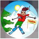 World POG Federation (WPF) > Avimage > Souchon d'Auvergne 08-Skiing.