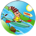 World POG Federation (WPF) > Avimage > Souchon d'Auvergne 10-Kayaking.