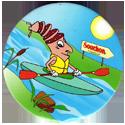 World POG Federation (WPF) > Avimage > Souchon d'Auvergne 10-Kayaking.