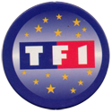 World POG Federation (WPF) > Avimage > TF1 Intervilles 02-TF1-logo.