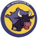World POG Federation (WPF) > Avimage > TF1 Intervilles 06-Logo.