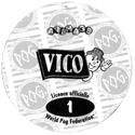 World POG Federation (WPF) > Avimage > Vico Back.