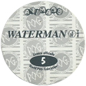 World POG Federation (WPF) > Avimage > Waterman Back.