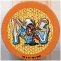 World POG Federation (WPF) > Avimage > série ESSO Nº 1 09.