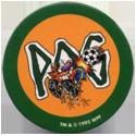 World POG Federation (WPF) > Avimage > série ESSO Nº 1 12.