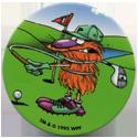 World POG Federation (WPF) > Avimage > série ESSO Nº 1 17.