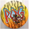 World POG Federation (WPF) > Avimage > série ESSO Nº 1 29.