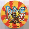 World POG Federation (WPF) > Avimage > série ESSO Nº 1 36.