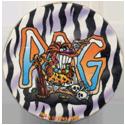 World POG Federation (WPF) > Avimage > série ESSO Nº 1 38.