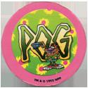 World POG Federation (WPF) > Avimage > série ESSO Nº 1 39.