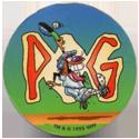 World POG Federation (WPF) > Avimage > série ESSO Nº 1 42.