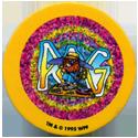 World POG Federation (WPF) > Avimage > série ESSO Nº 1 44.