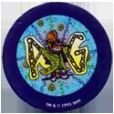 World POG Federation (WPF) > Avimage > série ESSO Nº 1 46.
