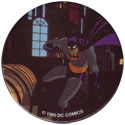 World POG Federation (WPF) > Batman B12.