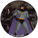 World POG Federation (WPF) > Batman B17.