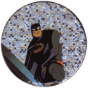 World POG Federation (WPF) > Batman B18.