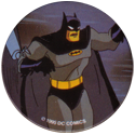 World POG Federation (WPF) > Batman B22.