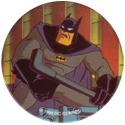 World POG Federation (WPF) > Batman B24.