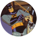 World POG Federation (WPF) > Batman B30.