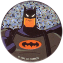 World POG Federation (WPF) > Batman B4.