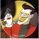 World POG Federation (WPF) > Batman B43.