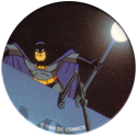 World POG Federation (WPF) > Batman B44.