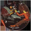 World POG Federation (WPF) > Batman B46.