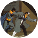 World POG Federation (WPF) > Batman B49.
