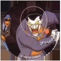 World POG Federation (WPF) > Batman B54.