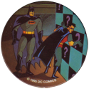 World POG Federation (WPF) > Batman B61.