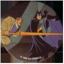 World POG Federation (WPF) > Batman B62.