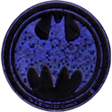World POG Federation (WPF) > Batman Kinis Blue.