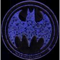 World POG Federation (WPF) > Batman Kinis Blue.