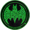 World POG Federation (WPF) > Batman Kinis Green.