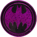 World POG Federation (WPF) > Batman Kinis Purple.