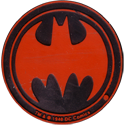 World POG Federation (WPF) > Batman Kinis Red.