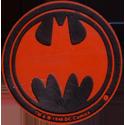 World POG Federation (WPF) > Batman Kinis Red.