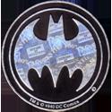 World POG Federation (WPF) > Batman Kinis Silver.