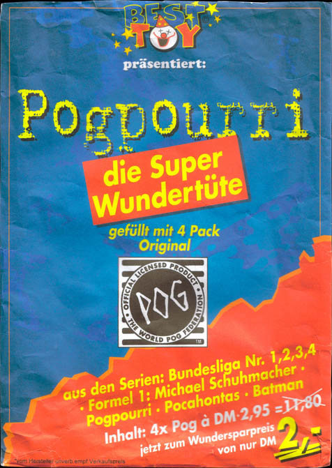 World POG Federation (WPF) > Best Toy Pog Pourri pack Best-Toy-Pog-pourri-pack-front.