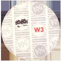 World POG Federation (WPF) > BonBon Buddies > Small Easter Egg / POG Jellies Back.