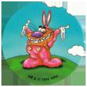 World POG Federation (WPF) > BonBon Buddies > Medium Easter Egg 03.