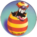 World POG Federation (WPF) > BonBon Buddies > Medium Easter Egg 04.